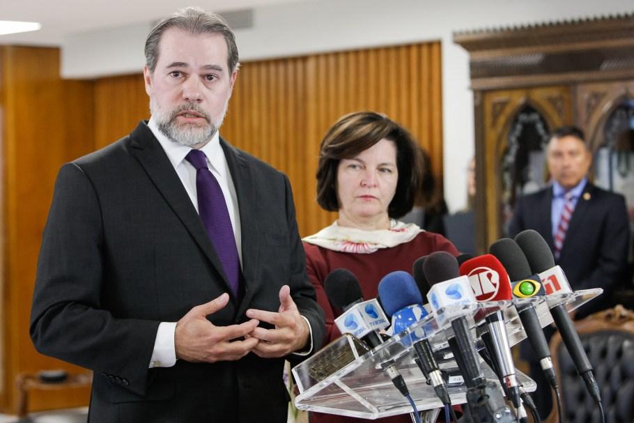 STF e PGR criam Observatório para monitorar tragédias - bernadetealves.com