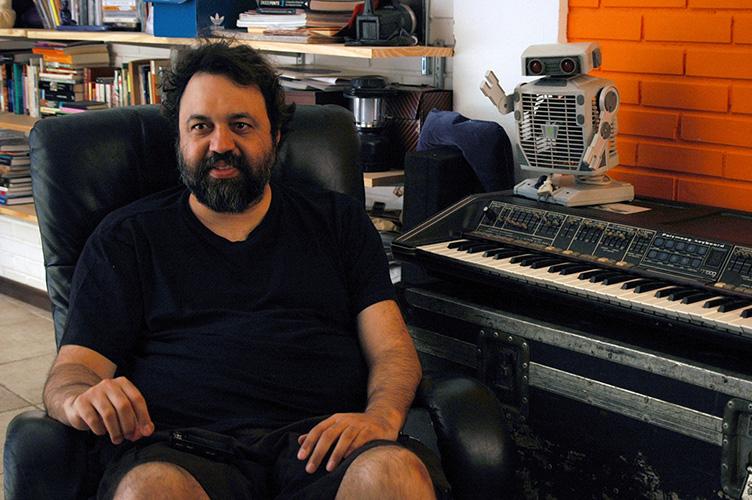 Música perde Marcelo Yuka - bernadetealves.com