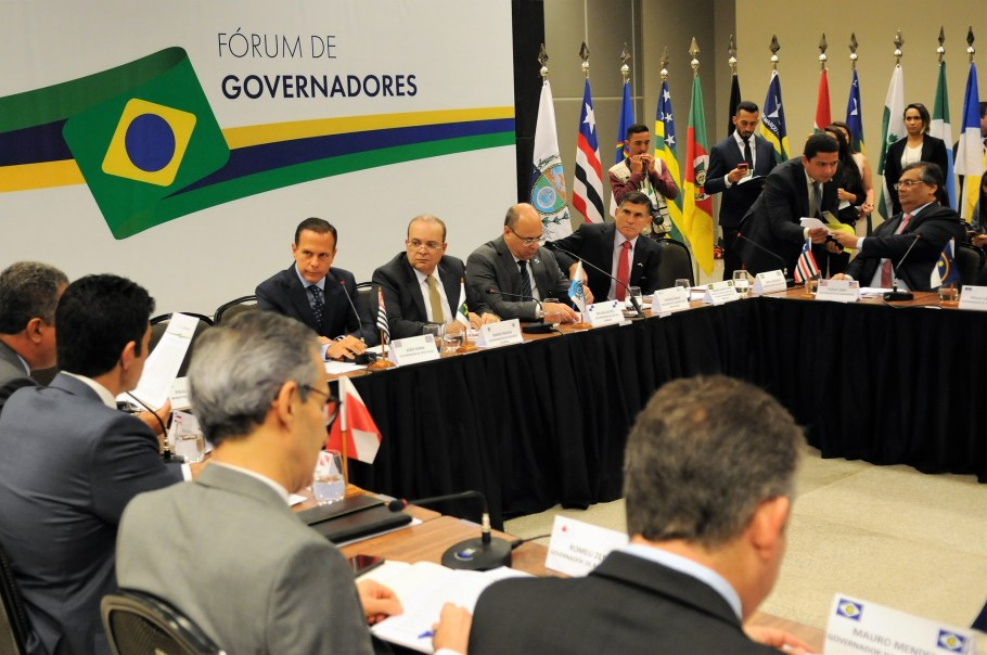 III Fórum de Governadores no CICB em Brasília - bernadetealves.com