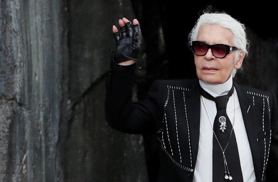 Karl Lagerfeld - Chanel - bernadetealves.com