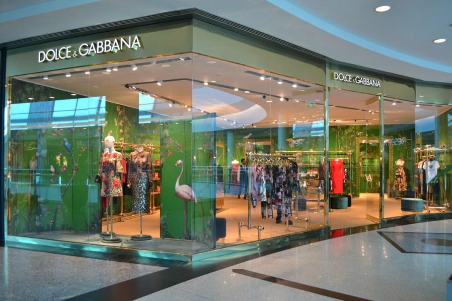 Dolce & Gabanna está em Goiânia - bernadetealves.com