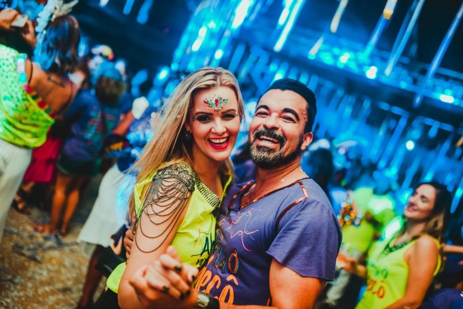 Núcleo Brasília dNúcleo Brasília de Decoração faz carnaval no Oliver - bernadetealves.com