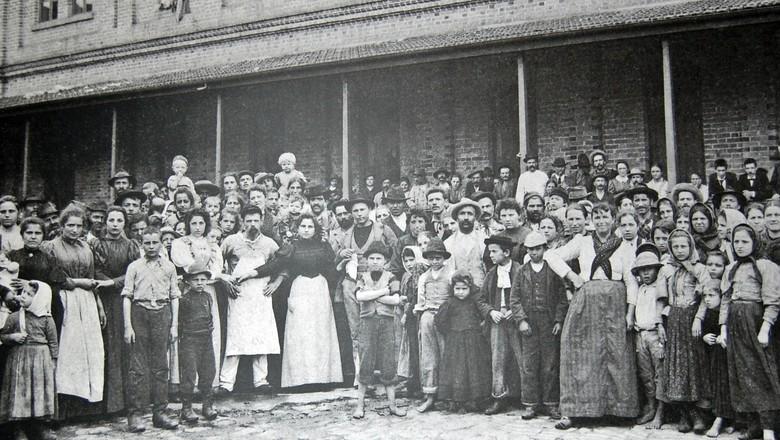 145 anos da imigração italiana no Brasil - bernadetealves.com