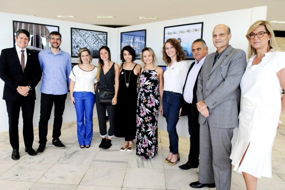 Exposição A Cidade Dança Palácio do Buriti - bernadetealves.com