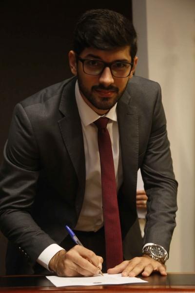 Advogado Gabriel Bodan, Comissão de Direito Empresarial