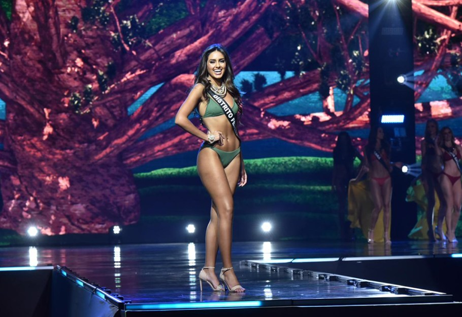 Júlia Horta  é eleita Miss Brasil 2019 - bernadetealves.com