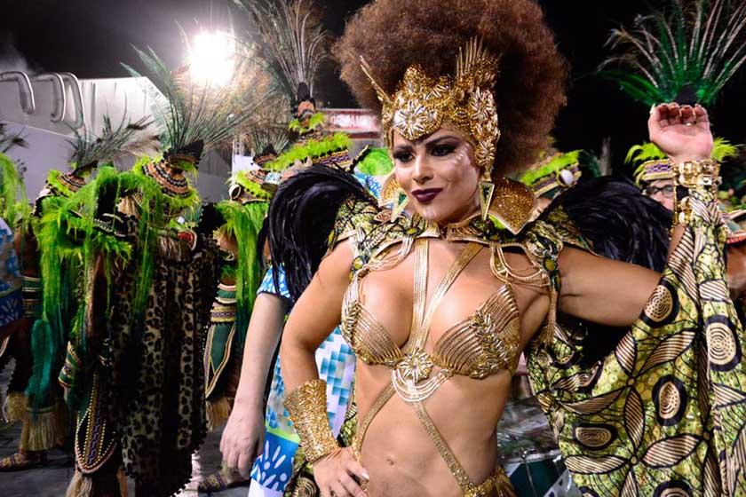 Mancha Verde é campeã do Carnaval de SP - bernadetealves.com