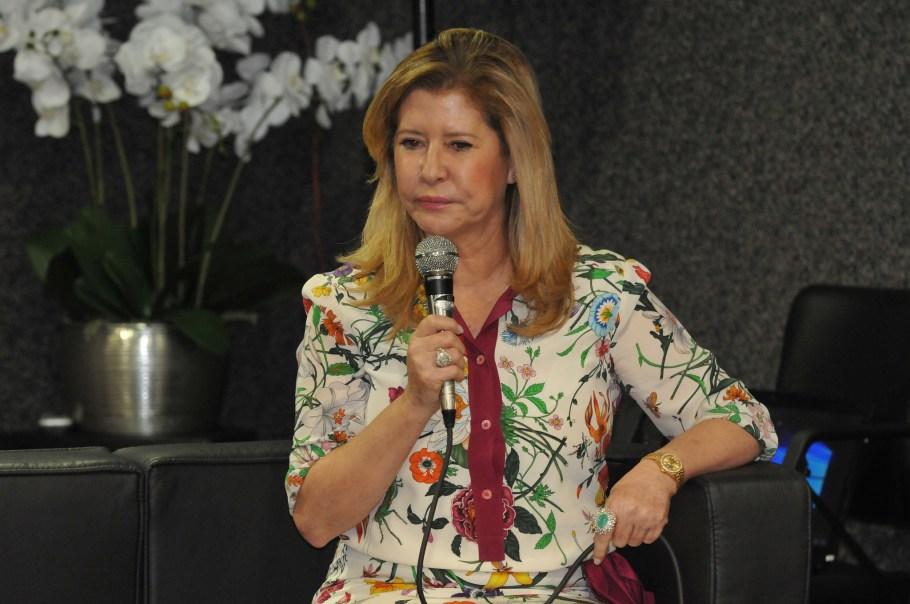 Mayara Noronha lança programa para debater situação da mulher no DF - bernadetealves.com