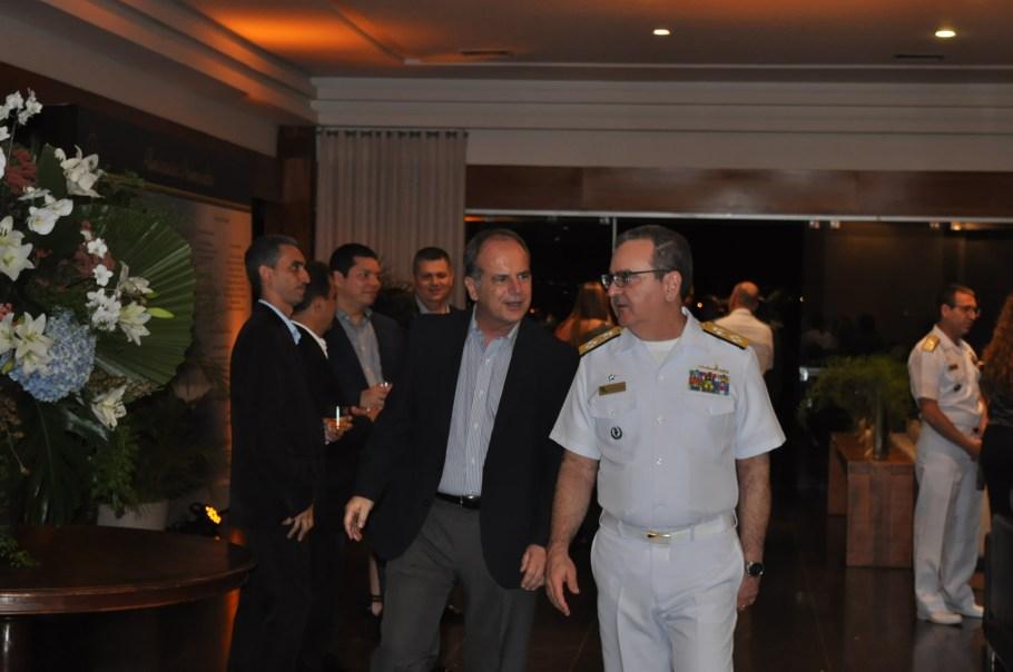 Almirantes Promovidos em 2019 - Bernadete Alves 16
