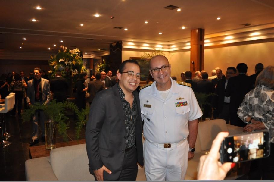 Almirantes Promovidos em 2019 - Bernadete Alves 9