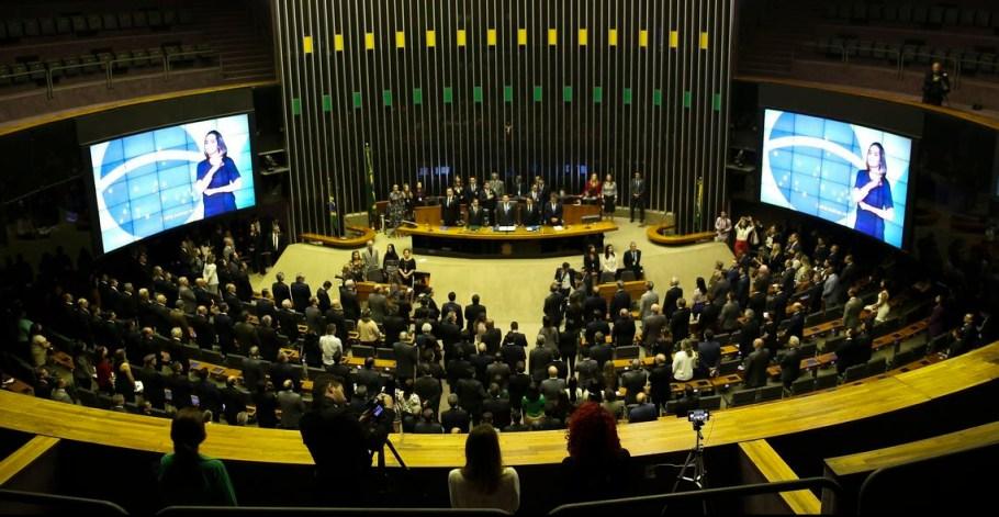 CNI apresenta Agenda Legislativa no Congresso Nacional - bernadetealves.com