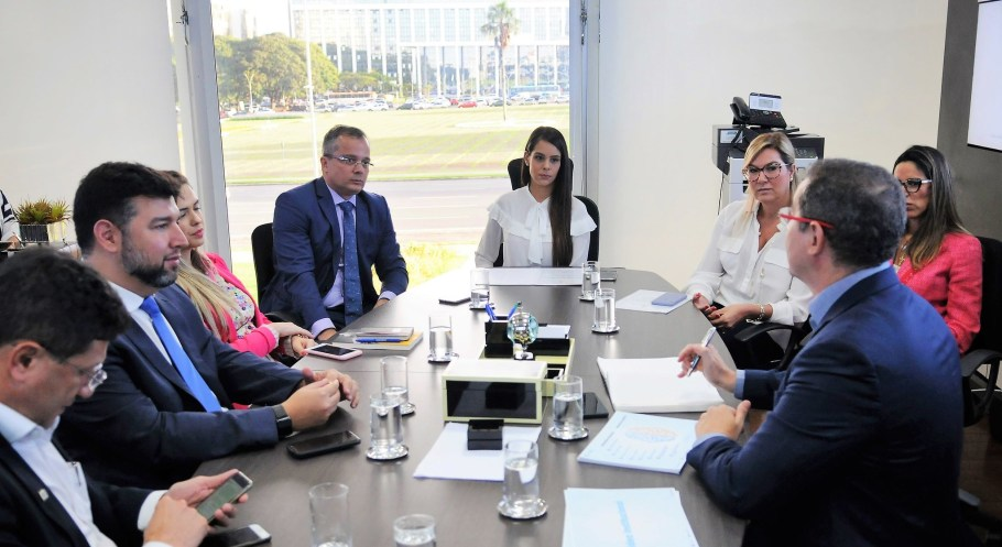 GDF vai implantar método de treinamento de Inteligência Emocional nas escolas - Bernadete Alves