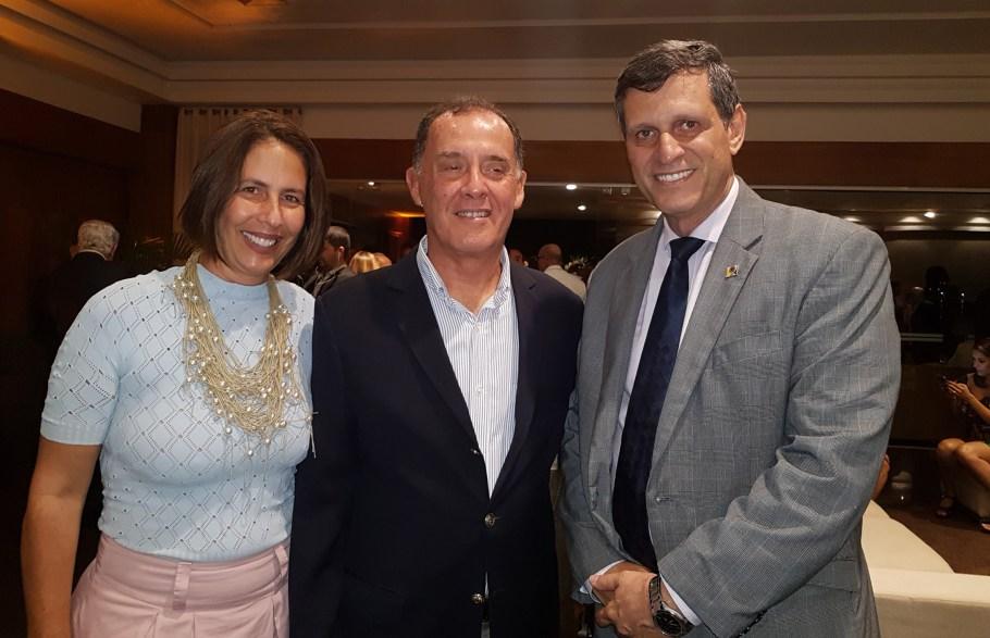 Almirantes Promovidos em 2019 - Bernadete Alves