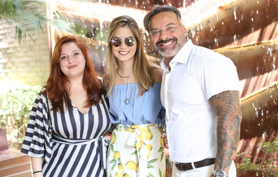 Maurício Moreira festeja sucesso no mercado da beleza em Brasília - bernadetealves.com
