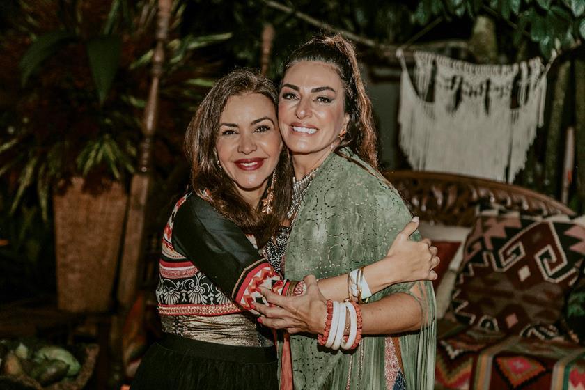 Bday Ana Paula Gonçalves - Chapada dos Veadeiros  - Bernadete Alves
