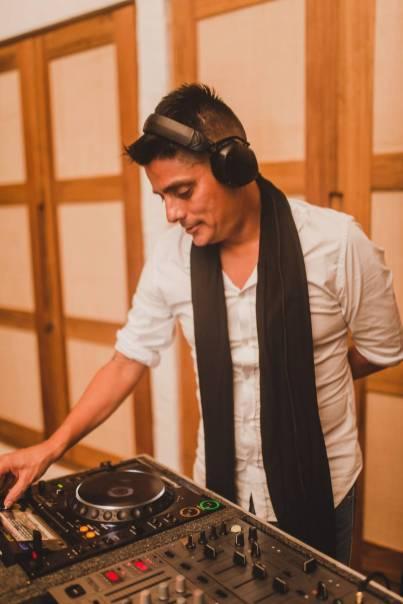 DJ Sony