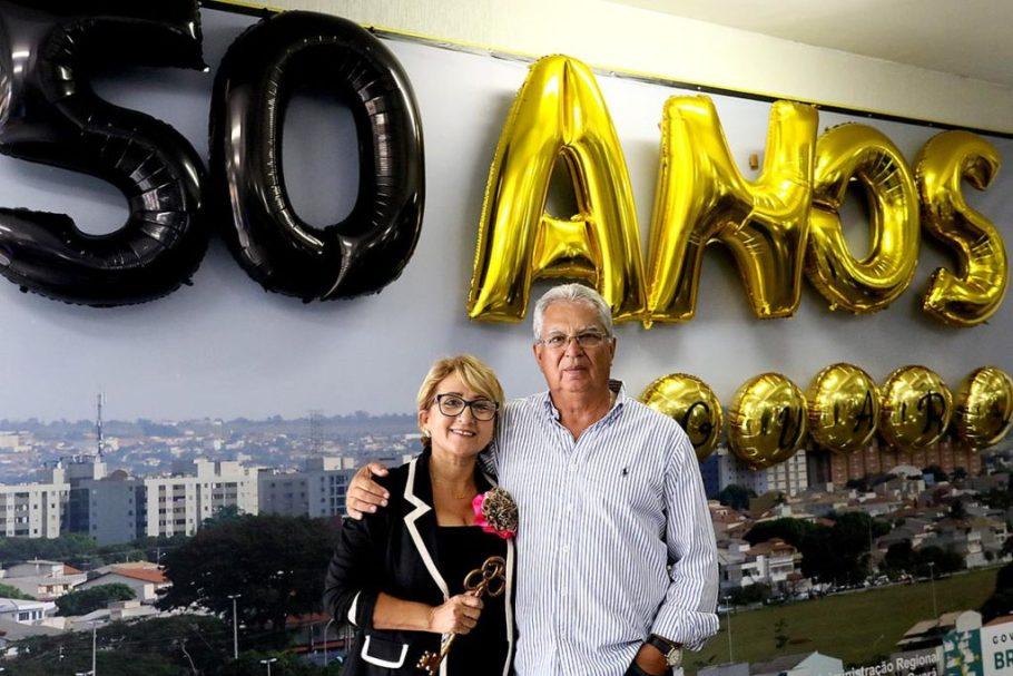 Guará: 50 Anos de charme e qualidade de vida - Bernadete Alves