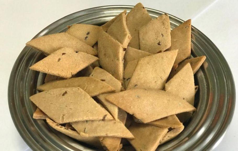 Unicamp - biscoito de arroz com feijão - David Wesley - Bernadete Alves