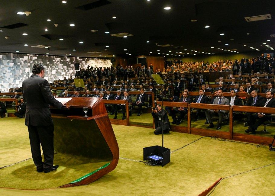 Itamaraty celebra Dia do Diplomata com Formatura e Premiações - Bernadete Alves