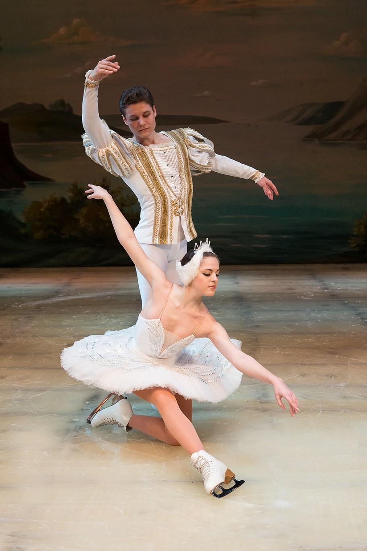 Ballet de St. Petersburg em Brasília - Bernadete Alves