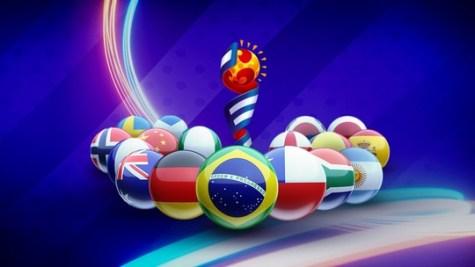 Copa do Mundo da FIFA França 2019 - Brasil - Bernadete Alves