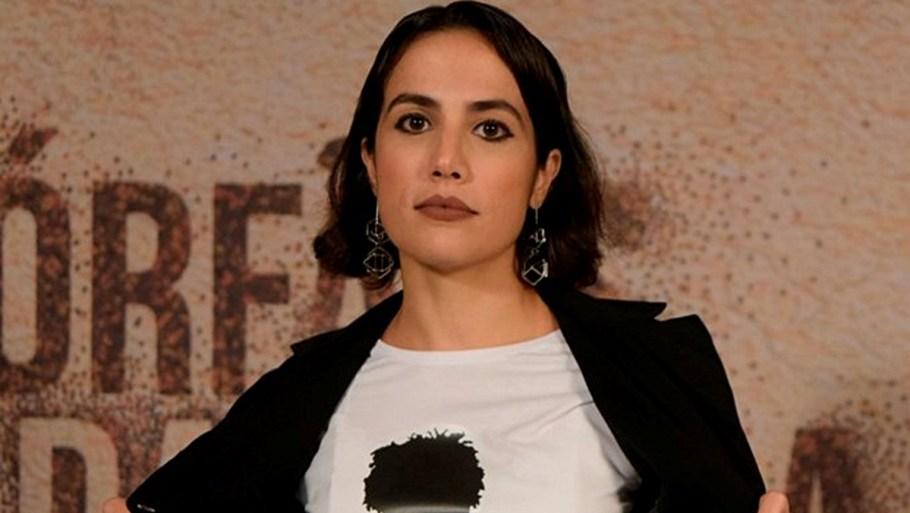 Morre aos 33 anos a atriz  Gabi Costa - Bernadete Alves