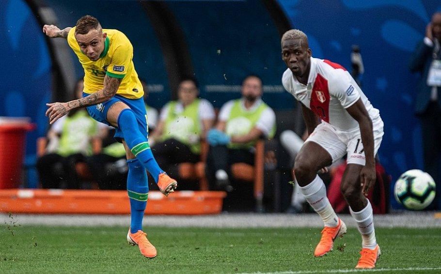 Dia do Futebol - Everton Cebolinha - Bernadete Alves