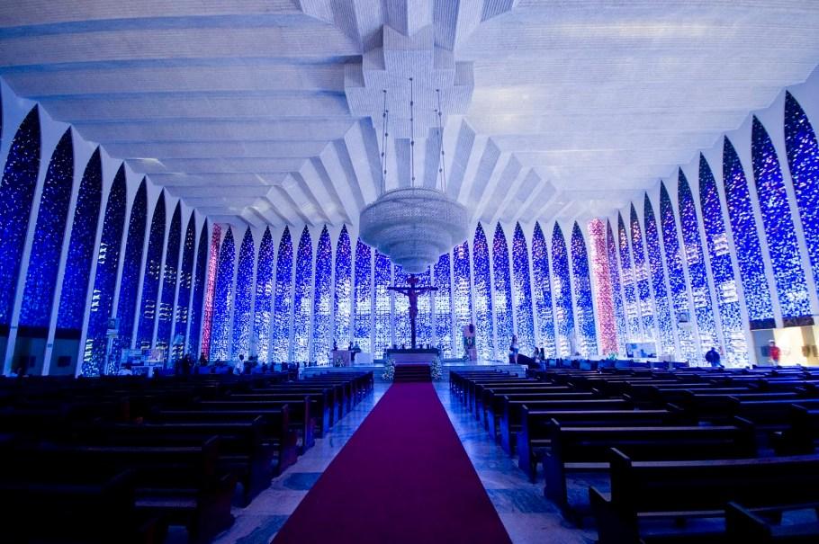 Santuário Dom Bosco - Brasília - Bernadete Alves