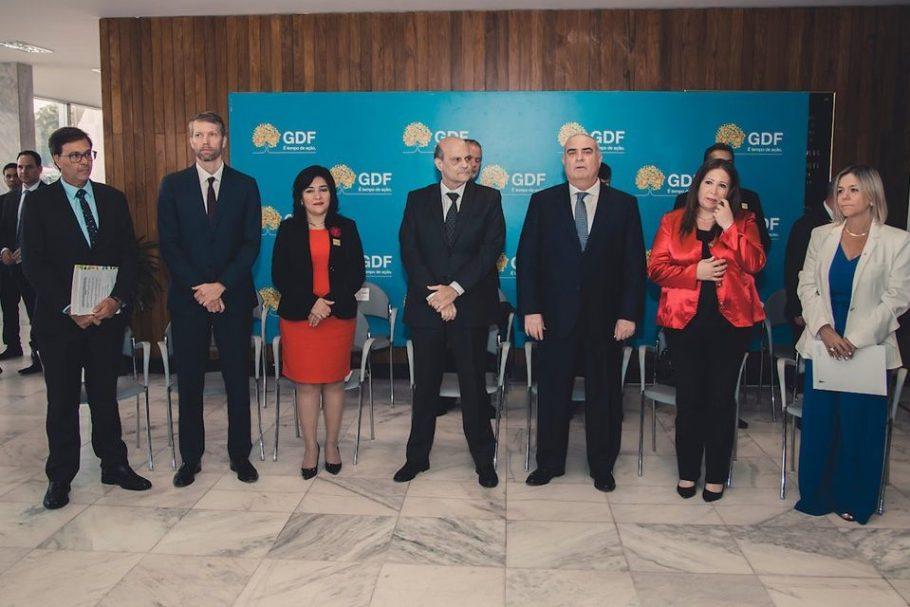 Brasília ganha novos voos internacionais operados pela Latam  - Bernadete Alves