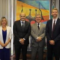Brasília ganha novos voos internacionais operados pela Latam Airlines