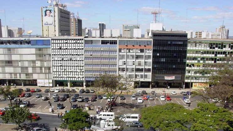 Setor Comercial Sul será transformado em showroom criativo - Bernadete Alves