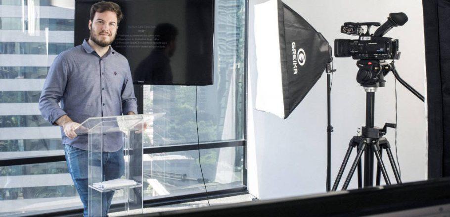 Thiago Nigro vai dar dicas de investimento em palestra em Brasília - Bernadete Alves
