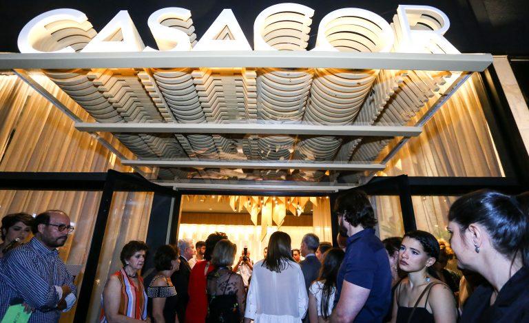 CASACOR Brasília 2019 abre as portas priorizando o Planeta - Bernadete Alves