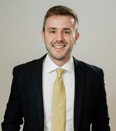 Ramiro Freitas Barroso, presidente da Comissão de Direito Urbanístico e Regularização Fundiária, da OAB/DF