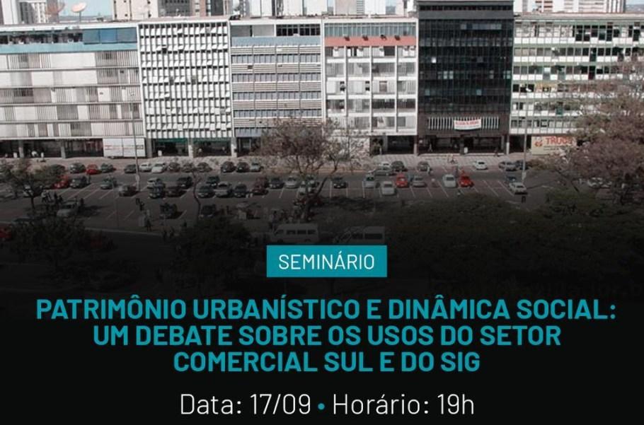OAB-DF promove debate sobre uso do SCS e SIG  - Bernadete Alves