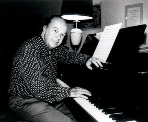 Maestro Cláudio Santoro será homenageado no PPM 2019, em Brasília