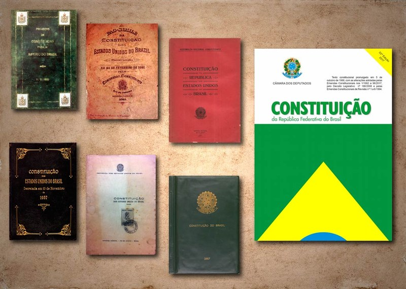 Constituição Cidadã completa 31 anos -Bernadete Alves
