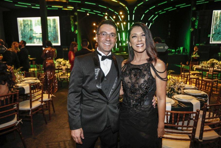 GPS Foundation reúne vips em torno do bem-  Bernadete Alves