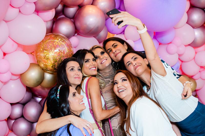 Isadora Campos ganha requintada festa para celebrar a doce espera - Bernadete Alves