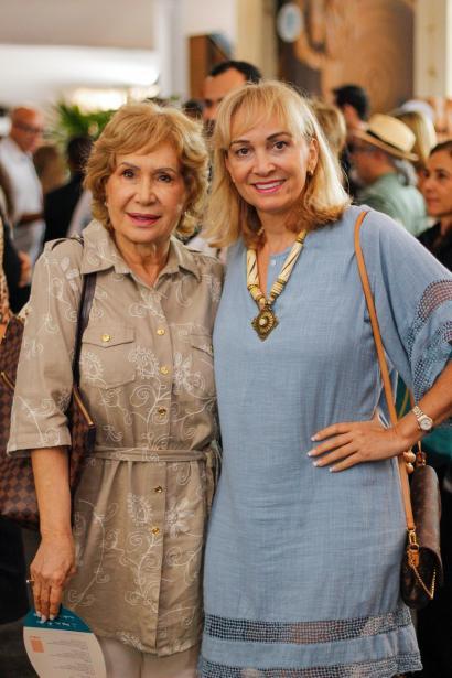 Alice Jarjour e Samira Jarjour