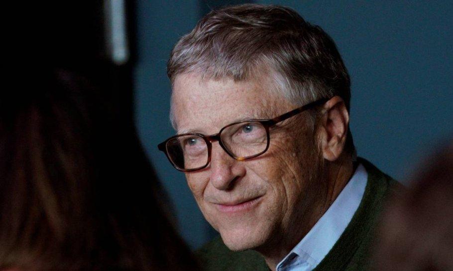 Bill Gates volta a ser a pessoa mais rica do mundo - Bernadete Alves