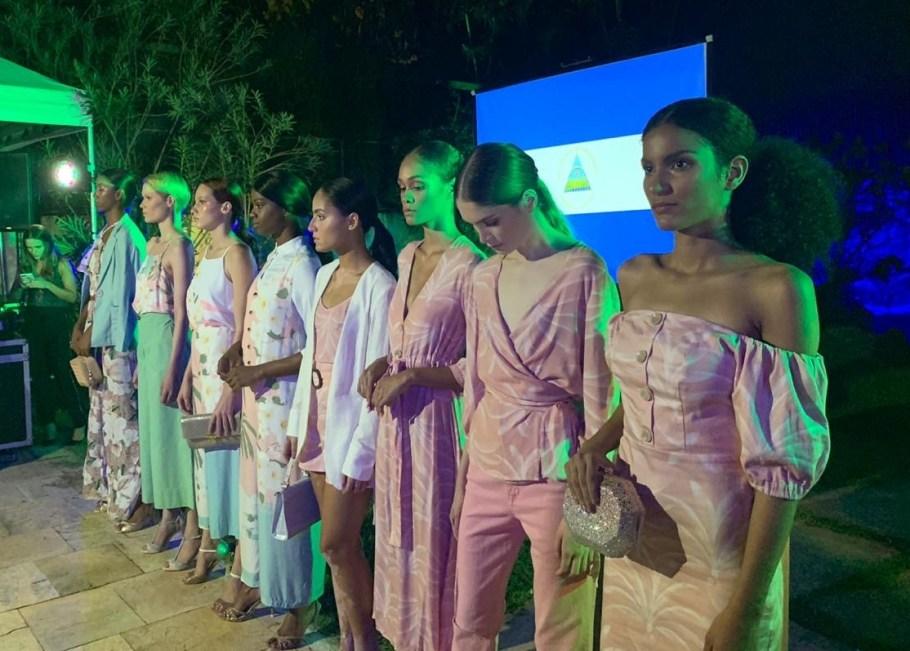 Brasília Trends 2019 é lançado na Embaixada da Nicarágua - Bernadete Alveste Alves