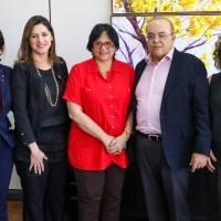 GDF anuncia unidades de acolhimento às mulheres vítimas de violência doméstica