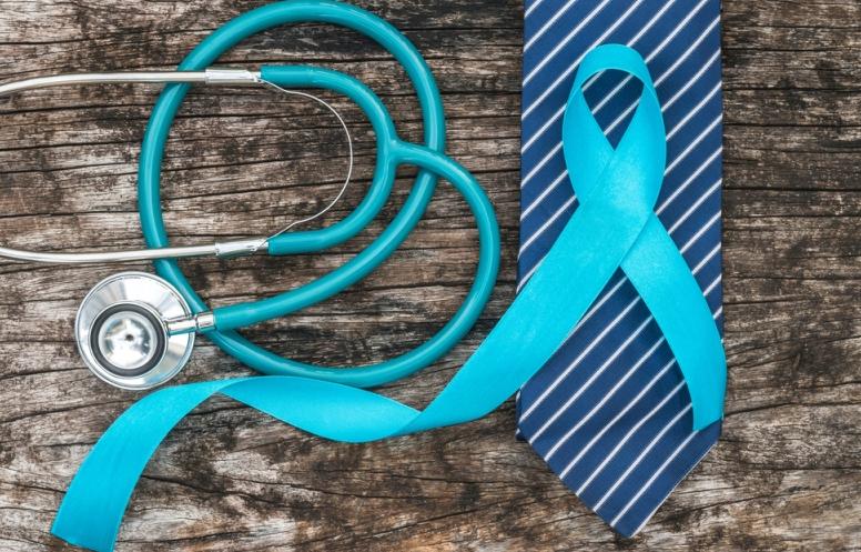 Novembro Azul - alerta homens sobre cuidados com a saúde - Bernadete Alves
