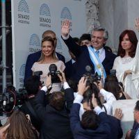 Alberto Fernández assume Argentina defendendo diálogo e democracia