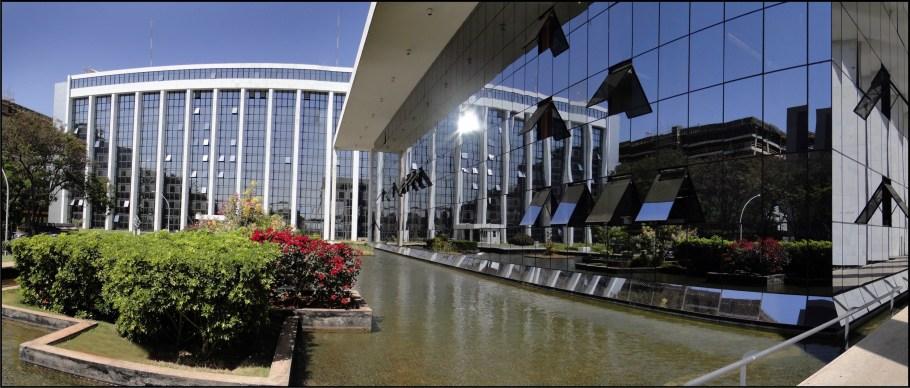 Tribunal de Justiça do DF - Bernadete Alves