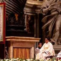 Nossa Senhora de Guadalupe é celebrada pelo Papa e em Brasília com missa festiva