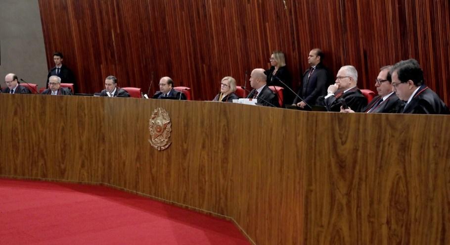 TSE cassa mandato da senadora Selma Arruda - Bernadete Alves