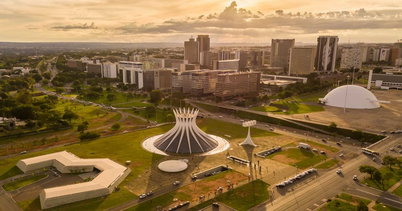 Brasília - Bernadete Alves
