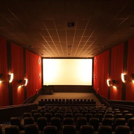 Cinemark Pier 21